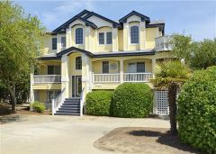 Duck Outer Banks Vacation Rental Homes
