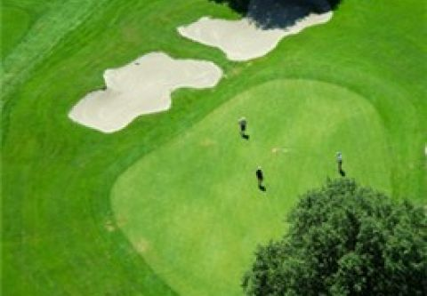 Currituck County Department of Travel & Tourism, Currituck County Golf