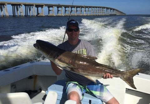 OBX Bait and Tackle Corolla Outer Banks, 4 Hour OCEAN TRIP