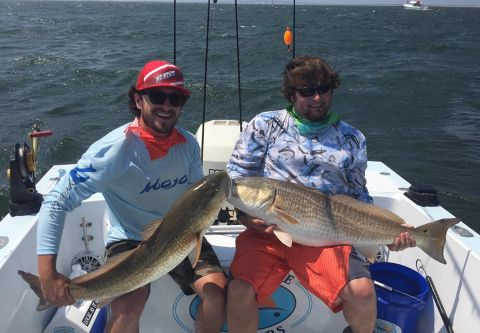 OBX Bait and Tackle Corolla Outer Banks, Sandy Anna FULL DAY OFFSHORE TRIP