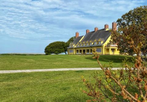 Whalehead, Picnic in the Park