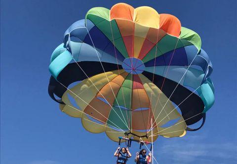 Corolla Water Sports, Parasailing Flights