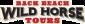Logo for Back Beach Wild Horse Tours Corolla NC