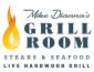 Logo for Mike Dianna's Grill Room