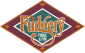 Logo for The Fudgery