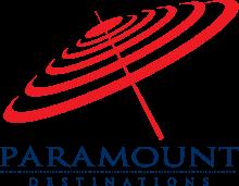 Paramount Destinations