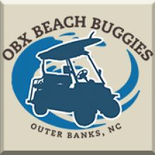 Outer Banks Beach Buggies