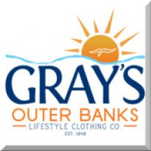 Gray's Outer Banks Lifestyle Clothing Co.