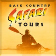 Back Country 4x4 & Kayak Safari