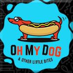 Oh My Dog & Other Little Bites