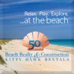 Beach Realty & Construction / Kitty Hawk Rentals