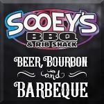 Sooey's BBQ and Rib Shack