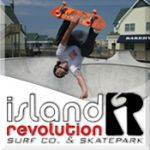 Island Revolution Surf Co. and Skatepark