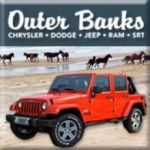 Outer Banks Jeep