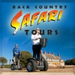 Back Country Segway Safari