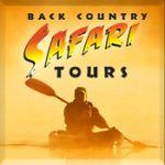 Back Country 4x4 & Kayak Safari