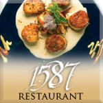 1587 Catering & Coordination